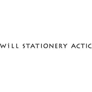 Kokuyo WiLL STATIONERY ACTIC