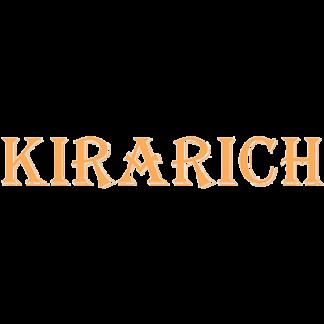 ZEBRA Kirarich