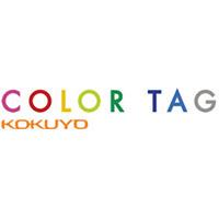 KOKUYO Color Tag